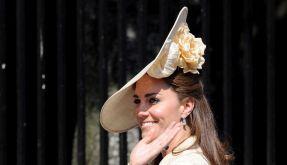Die Promi-Geburtstage vom 09. Januar 2011: Herzogin Catherine (Foto)