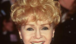 Die Promi-Geburtstage vom 01. April 2012: Debbie Reynolds (Foto)