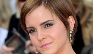 Die Promi-Geburtstage vom 15. April 2012: Emma Watson (Foto)