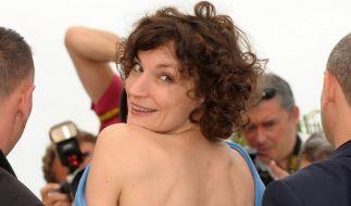 Die Promi-Geburtstage vom 13. April 2012: Jeanne Balibar (Foto)