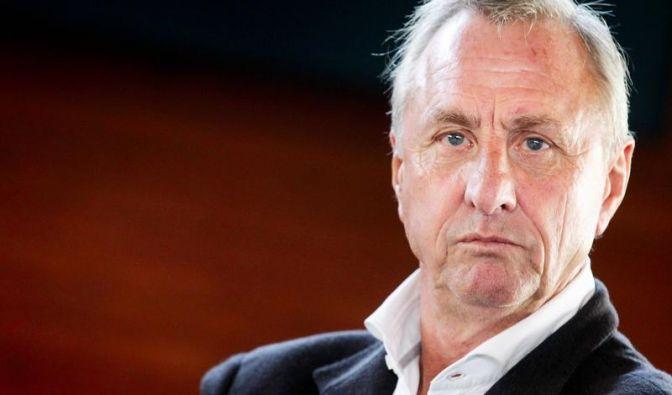 Die Promi-Geburtstage vom 25. April 2012: Johan Cruyff (Foto)