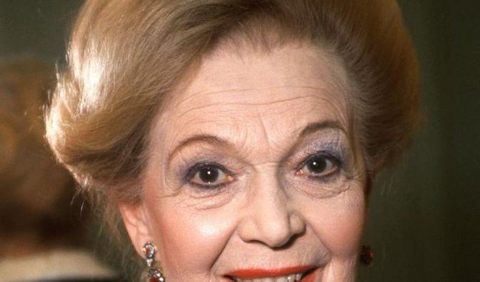 Die Promi-Geburtstage vom 17. April 2012: Marta Eggerth (Foto)