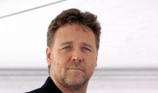 Die Promi-Geburtstage vom 07. April 2012: Russell Crowe (Foto)