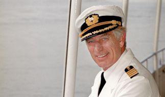 Die Promi-Geburtstage vom 02. April 2012: Siegfried Rauch (Foto)