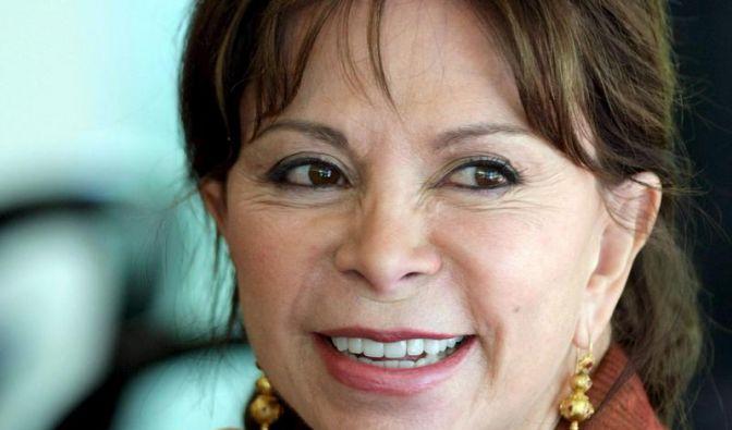 Die Promi-Geburtstage vom 02. August 2012: Isabel Allende (Foto)