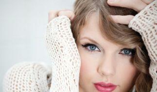 Die Promi-Geburtstage vom 13. Dezember 2010: Taylor Swift (Foto)