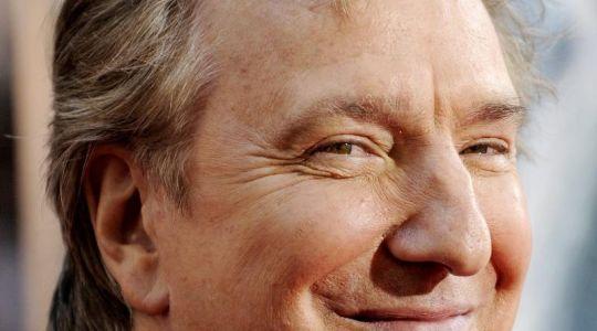 Die promi geburtstage vom 21 februar 2011 alan rickman bild dpa