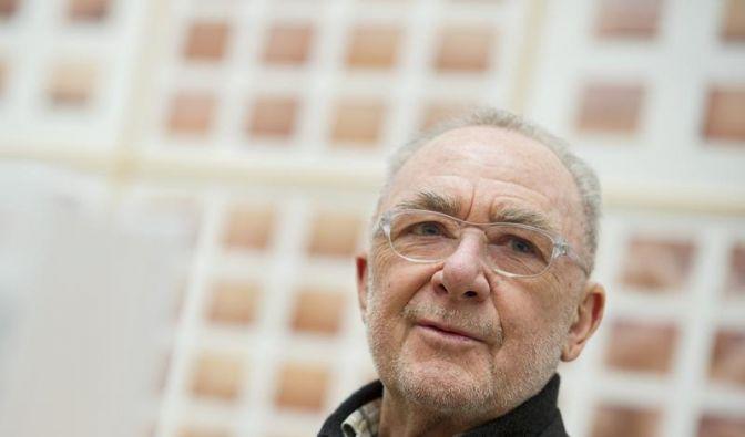 Die Promi-Geburtstage vom 09. Februar 2012: Gerhard Richter (Foto)