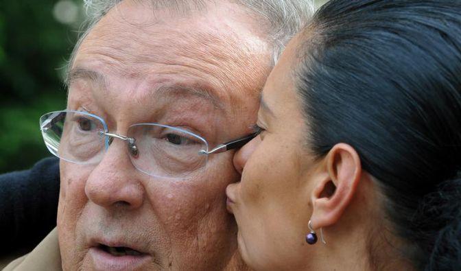 Die Promi-Geburtstage vom 26. Februar 2011: Jaecki Schwarz (Foto)