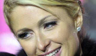 Die Promi-Geburtstage vom 17. Februar 2012: Paris Hilton (Foto)