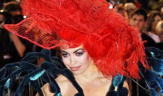 Die Promi-Geburtstage vom 21. Januar 2012: Aura Dione (Foto)