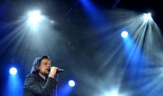Die Promi-Geburtstage vom 20. Januar 2012: Benjamin Biolay (Foto)