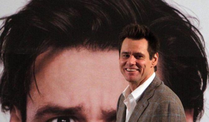 Die Promi-Geburtstage vom 17. Januar 2012: Jim Carrey (Foto)