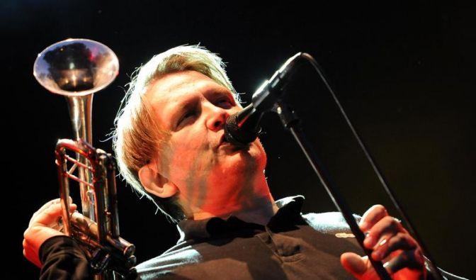 Die Promi-Geburtstage vom 01. Januar 2012: Sven Regener (Foto)