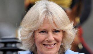 Die Promi-Geburtstage vom 17. Juli 2012: Herzogin Camilla (Foto)