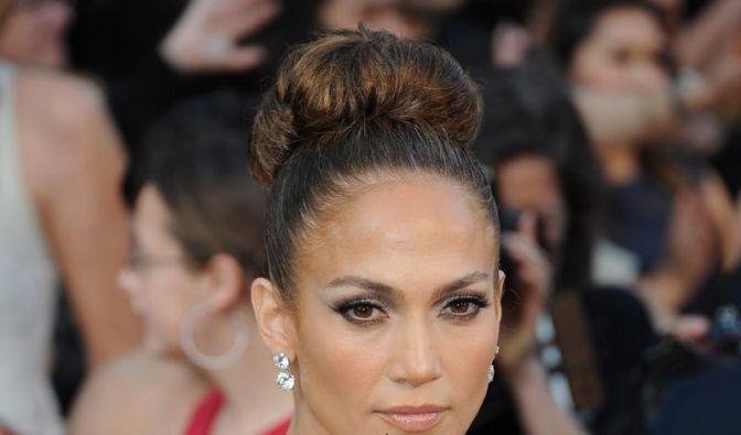 Die Promi-Geburtstage vom 24. Juli 2012: Jennifer Lopez (Foto)