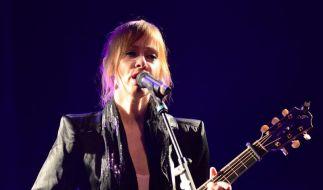 Die Promi-Geburtstage vom 11. Juli 2012: Suzanne Vega (Foto)