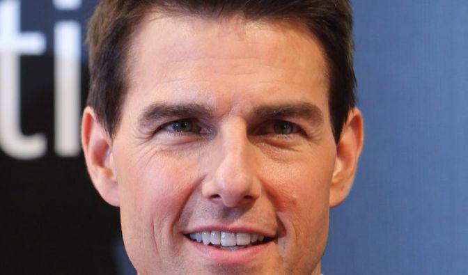 Die Promi-Geburtstage vom 03. Juli 2012: Tom Cruise (Foto)
