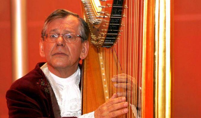 Die Promi-Geburtstage vom 15. Juni 2012: Herbert Feuerstein (Foto)