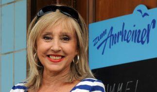 Die Promi-Geburtstage vom 02. Juni 2012: Hildegard Krekel (Foto)
