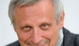 Die Promi-Geburtstage vom 01. Juni 2012: Konstantin Wecker (Foto)