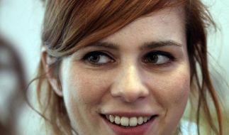 Die Promi-Geburtstage vom 12. Juni 2012: Nora Tschirner (Foto)