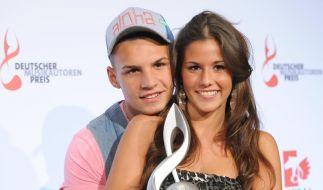 Die Promi-Geburtstage vom 09. Juni 2012: Pietro Lombardi (Foto)
