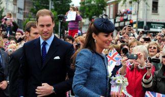 Die Promi-Geburtstage vom 21. Juni 2012: Prinz William (Foto)