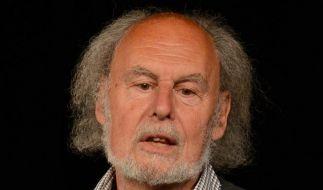 Die Promi-Geburtstage vom 13. Juni 2012: Volker Ludwig (Foto)