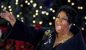 Die Promi-Geburtstage vom 25. März 2012: Aretha Franklin (Foto)
