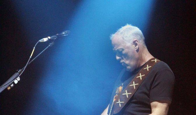 Die Promi-Geburtstage vom 06. März 2011: David Gilmour (Foto)