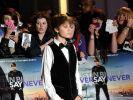 Die Promi-Geburtstage vom 01. März 2011: Justin Bieber (Foto)