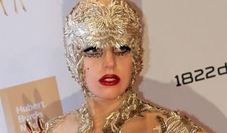 Die Promi-Geburtstage vom 28. März 2012: Lady Gaga (Foto)