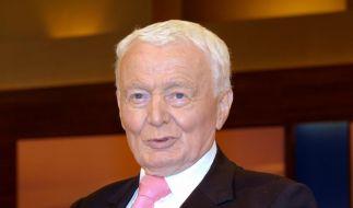 Die Promi-Geburtstage vom 08. Mai 2012: Arnulf Baring (Foto)