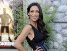Die Promi-Geburtstage vom 09. Mai 2012: Rosario Dawson (Foto)