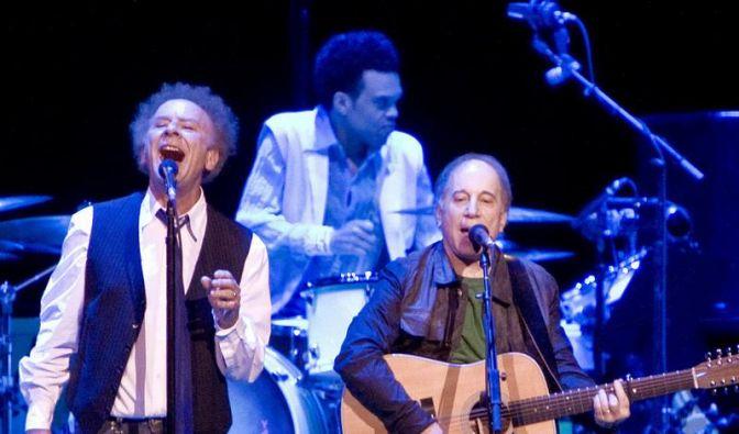 Die Promi-Geburtstage vom 05. November 2011: Art Garfunkel (Foto)