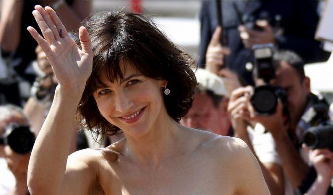 Die Promi-Geburtstage vom 17. November 2011: Sophie Marceau (Foto)