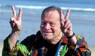 Die Promi-Geburtstage vom 22. November 2010: Terry Gilliam (Foto)