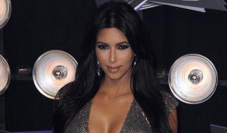 Die Promi-Geburtstage vom 21. Oktober 2011: Kim Kardashian (Foto)