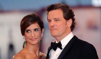 Die Promi-Geburtstage vom 10. September 2011: Colin Firth (Foto)