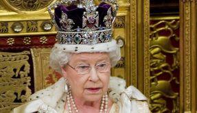 Die Queen feiert ihr Dienstjubiläum zunächst nur klein (Foto)