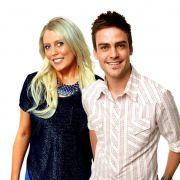 Die Radiomoderatoren Mel Greig und Michael Christian werden nach ihrem Scherzanruf vorerst nicht mehr zu hören sein.