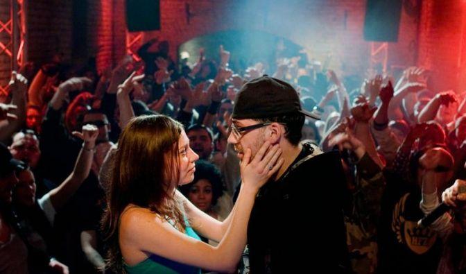 Die Rapper Sido und B-Tight als «Blutzbrüdaz» (Foto)