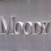 Die Ratingagentur Moody's hat Deutschland einen negativen Ausblick verpasst.