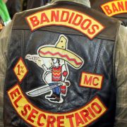 Die Razzien im Rockermilieu gehen weiter: Dieses Mal stehen die Bandidos im Visier der Ermittler. (Archivbild)