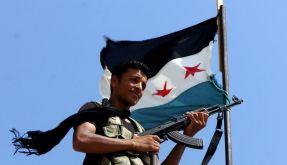 Die Rebellen werden aus den USA mit Millionen unterstützt. (Foto)