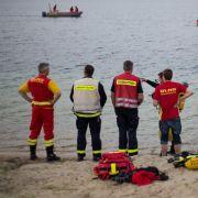 Die Rettungskräfte konnten den vermissten Begleiter nur noch tot bergen. (Symbolbild) (Foto)