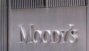 Die Risiken überschuldeter Staaten betreffen laut Moody's auch die deutschen Banken. (Foto)