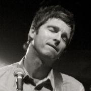 Die Rolle als Elder Statesman steht Noel Gallagher sehr gut.