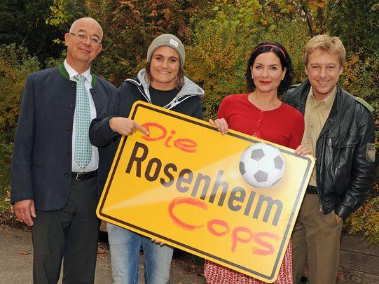 Die Rosenheim Cops Vorschau